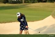 2017年 ダイキンオーキッドレディスゴルフトーナメント 最終日 飯島茜