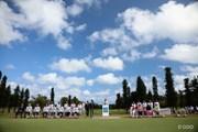2017年 ダイキンオーキッドレディスゴルフトーナメント 最終日 表彰式