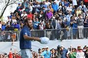 2017年 WGCメキシコ選手権 最終日 ギャラリー