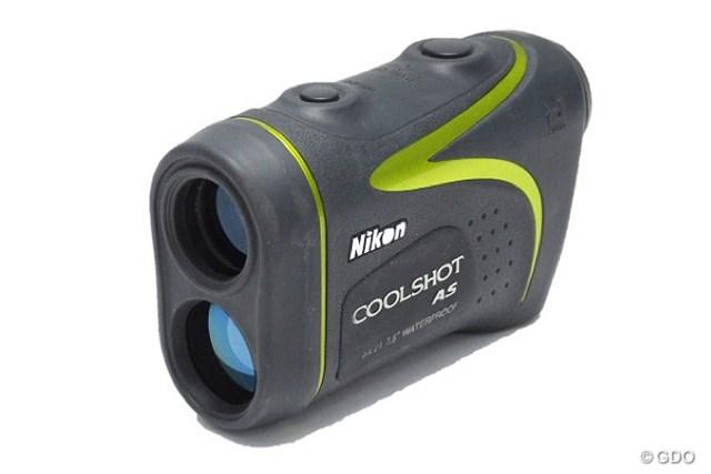 距離だけでなく、高低差や傾斜、風速や温度測定などの便利な機能が搭載された商品も発売されている