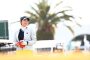 2017年 ヨコハマタイヤゴルフトーナメント PRGRレディスカップ 事前 森田理香子
