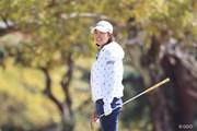 2017年 ヨコハマタイヤゴルフトーナメント PRGRレディスカップ 2日目 原江里菜