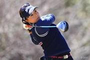 2017年 ヨコハマタイヤゴルフトーナメント PRGRレディスカップ 最終日 青木瀬令奈
