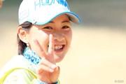 2017年 ヨコハマタイヤゴルフトーナメント PRGRレディスカップ 最終日 永井花奈