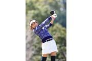 2017年 ヨコハマタイヤゴルフトーナメント PRGRレディスカップ 最終日 金田久美子