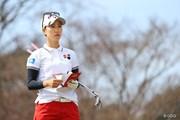 2017年 ヨコハマタイヤゴルフトーナメント PRGRレディスカップ 最終日 上田桃子