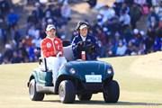 2017年 ヨコハマタイヤゴルフトーナメント PRGRレディスカップ 最終日 藤崎莉歩