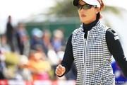 2017年 ヨコハマタイヤゴルフトーナメント PRGRレディスカップ 最終日 全美貞