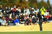 2017年 Tポイントレディス ゴルフトーナメント 最終日 ペ・ヒギョン