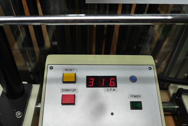 ミズノ JPX900フォージドアイアン マーク金井試打インプレッション N.S.PRO 950GH HTのSフレックスで振動数は316cpm。しっかり目が好みならPGATOURで人気上昇中のN.S.PRO MODUS3 TOUR 105も選べる