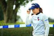 2017年 アクサレディスゴルフトーナメント in MIYAZAKI 初日 藤崎莉歩