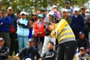 2017年 アクサレディスゴルフトーナメント in MIYAZAKI 最終日 川岸史果
