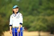 2017年 アクサレディスゴルフトーナメント in MIYAZAKI 最終日 香妻琴乃