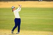 2017年 アクサレディスゴルフトーナメント in MIYAZAKI 最終日 上田桃子