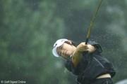2009年 日本女子オープン 2日目 チ・ウンヒ