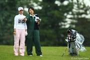2009年 日本女子オープン 2日目 竹村真琴