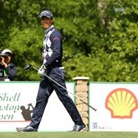 石川遼は後半に挽回してアンダーパーで初日を終えた 2017年 シェルヒューストンオープン 初日 石川遼