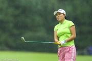 2009年 日本女子オープン3日目 宋ボベ