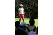 2009年 日本女子オープン最終日 宮里美香