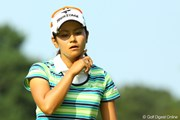 2009年 日本女子オープン最終日 宮里藍