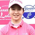 石田可南子 プロフィール画像
