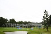 2009年 キヤノンオープン初日 ギャラリープラザ