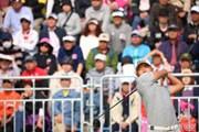 2017年 東建ホームメイトカップ 最終日 小平智