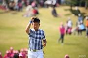 2017年 東建ホームメイトカップ 最終日 藤田寛之