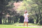 2017年 KKT杯バンテリンレディスオープン 最終日 永井花奈