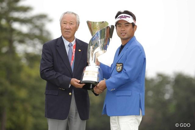 2017年 パナソニックオープンゴルフチャンピオンシップ 事前 池田勇太 池田勇太が連覇に挑む