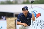 2017年 バレロテキサスオープン 初日 石川遼