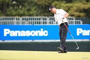 2017年 パナソニックオープンゴルフチャンピオンシップ 2日目 横田真一