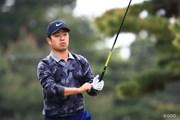 2017年 パナソニックオープンゴルフチャンピオンシップ 3日目 時松隆光