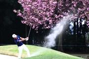 2017年 パナソニックオープンゴルフチャンピオンシップ 3日目 小平智