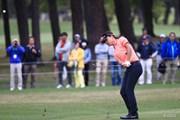 2017年 パナソニックオープンゴルフチャンピオンシップ 3日目 大堀裕次郎