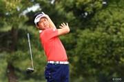 2017年 パナソニックオープンゴルフチャンピオンシップ 3日目 池田勇太