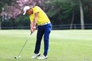 2017年 パナソニックオープンゴルフチャンピオンシップ 3日目 堀川未来夢