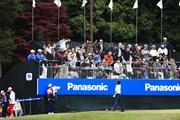 2017年 パナソニックオープンゴルフチャンピオンシップ 3日目 16番