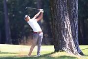 2017年 パナソニックオープンゴルフチャンピオンシップ 最終日 岩田寛