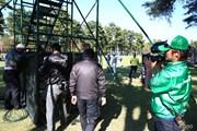 2017年 パナソニックオープンゴルフチャンピオンシップ 最終日 宮本勝昌