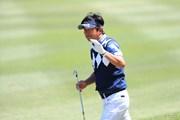 2017年 パナソニックオープンゴルフチャンピオンシップ 最終日 深堀圭一郎