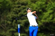2017年 パナソニックオープンゴルフチャンピオンシップ 最終日 星野陸也