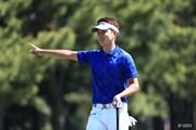 2017年 パナソニックオープンゴルフチャンピオンシップ 最終日 大堀裕次郎