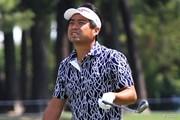 2017年 パナソニックオープンゴルフチャンピオンシップ 最終日 池田勇太