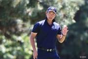 2017年 パナソニックオープンゴルフチャンピオンシップ 最終日 堀川未来夢