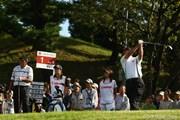 2009年 キヤノンオープン2日目 尾崎将司&尾崎健夫