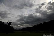 2009年 キヤノンオープン2日目 矢野東
