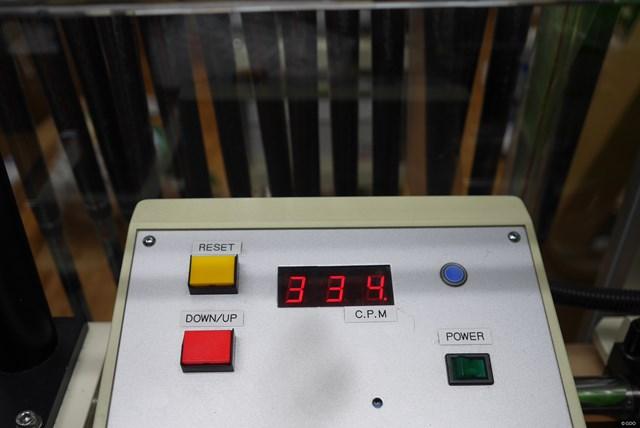 タイトリスト718 T-MBアイアン マーク金井試打インプレッション 試打シャフトはダイナミックゴールドAMT。S200フレックスで振動数は334cpm。オプションでシャフトが選べる