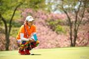 2017年 サイバーエージェント レディスゴルフトーナメント 初日 ベイブ・リュウ