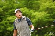 2017年 サイバーエージェント レディスゴルフトーナメント 初日 藤本麻子